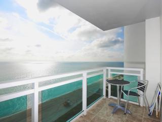 Beach Belvedere, Miami Beach