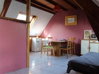 Gîte 'Les Etangs' , pleine nature, vue imprenable, Saint-Sauves-d'Auvergne