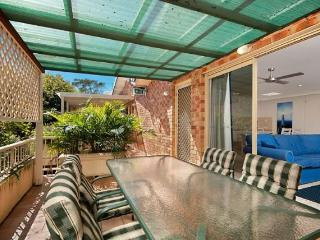 Fiesta Palms 4 - 2 Bedroom Apartment, Byron Bay