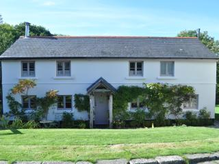 Sherwell Cottage, Sevenstones
