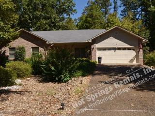 40AlicWy | Lake Pinda Area | Home | Sleeps 4, Hot Springs Village