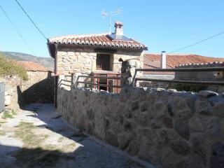 El Pajar de San Martin, Province of Avila