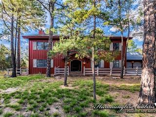 Big Sky Lodge / Bunkhouse 694, Ruidoso
