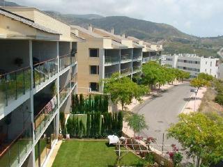 Apt. with views,garden Benicas, Benicásim