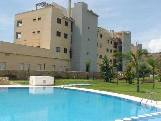 Apt. with beach,garden Benicas, Benicasim