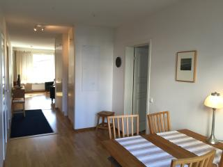 Awesome flat in the city center, Södermalm, Stockholm