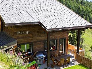 Wakatipu-Lodge, Bettmeralp