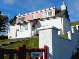 Seaside Cottage Gravir Isle of Lewis Scotland, Stornoway
