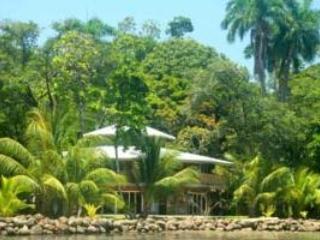 Casa Timo, Pueblo de Bocas