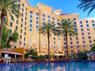 Wyndham Grand Desert Resort ( 2 bedroom lock off), Las Vegas