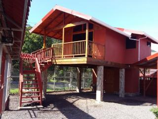 Quetzal Apartment Costa Rica