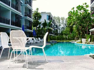 Rawai beachfront 1 bedroom apartment