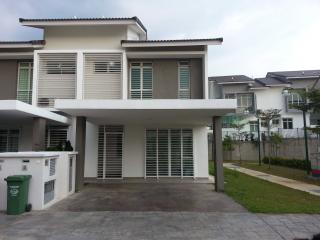 Masayu Putrajaya Homestay