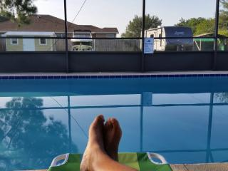 Orlando Vacation house with Boat/RV parking