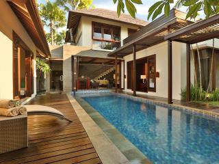Three Bedroom Villas - 2, Seminyak