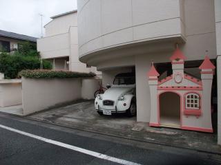 UNIQUE HOUSE! 15 mins. to SHIBUYA!, Setagaya