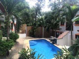 Hotel Gardenia Tamarindo Apt 1BR fully equipped