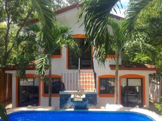 Loved in the green Studio 5p max. Swimming Pool, Tamarindo