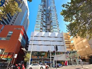 StayCentral Melbourne CBD Views two bedrooms