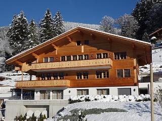 Chalet Mittellegi, Grindelwald
