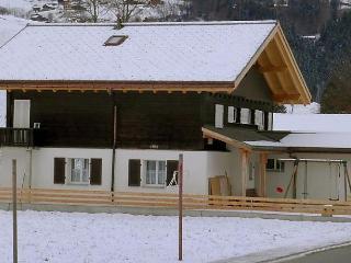 Gidi, Grindelwald