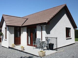 Craobhan Cottage, Culbokie