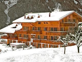 Chalet Abendrot (Utoring), Grindelwald