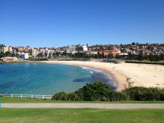 Sydney Beachfront near Coogee