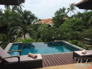 Dream Villa (3 Bed) (IVL087), Mae Nam