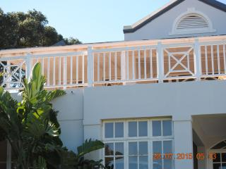 Two outside cottages inside1  suite,1 double roomi, Port Alfred