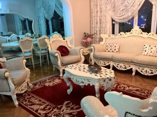 BURSA OLDCITY HOLIDAY APARTMENTS, Osmangazi