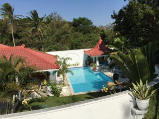 Yogyakarta Tropicana Villa