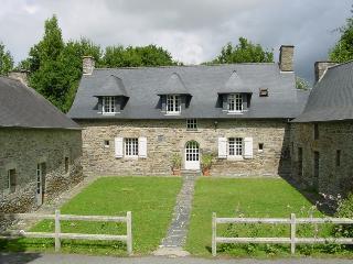 La Garlaie du Plessis PEILLAC, Peillac