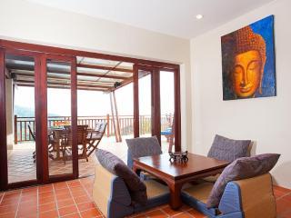Baan Gaan 2 BR Villa With Majestic Sea Views, Ko Lanta