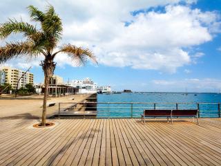 Ferminita, Arrecife
