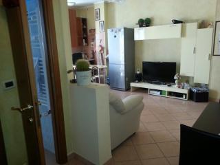 Appartamento moderno, comodo e accogliente ****, Turín