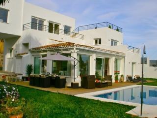 Villa White View, Marbella