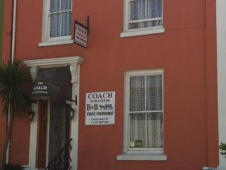 The Coach House, Tenby