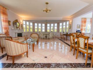 Luxury Sea View Villa w/ Indoor Pool and Sauna, Arbanija