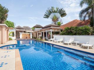TOP VALUE! 2BR wth pool, near beach, Nai Yang