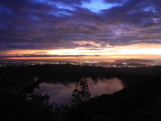 Kiansom Getaway Cabin 550Meter Kota Kinabalu Sabah