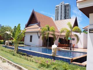 Oriental Thai Pool Villa per due persone, Rayong