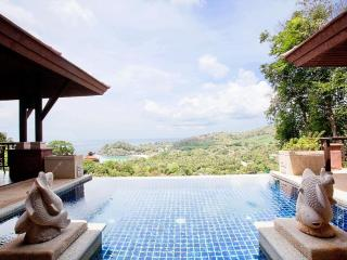 Pimalai Pool Villa Stylish 1 BR With See Views, Ko Lanta