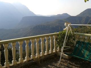 Casa Refugio en la montaña de Olesa de Montserrat