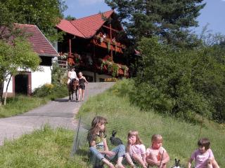 Röcklehof, Wolfach