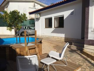 Casa Ruby private villa, Alvor