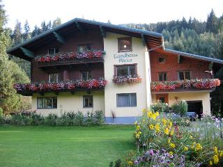Landhaus Alexa 1 Bedroom apartment with Balcony, Eben im Pongau