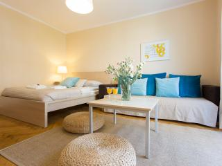 Sweet City Center Apartment, Cracovia