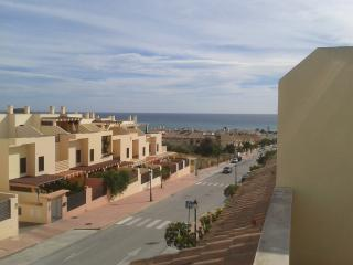 Huis aan zee, Malaga, Rincon de la Victoria Spanje