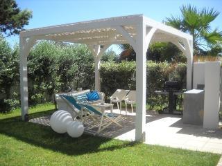 Confortable villa au cœur de Favignana-Casa Rossa